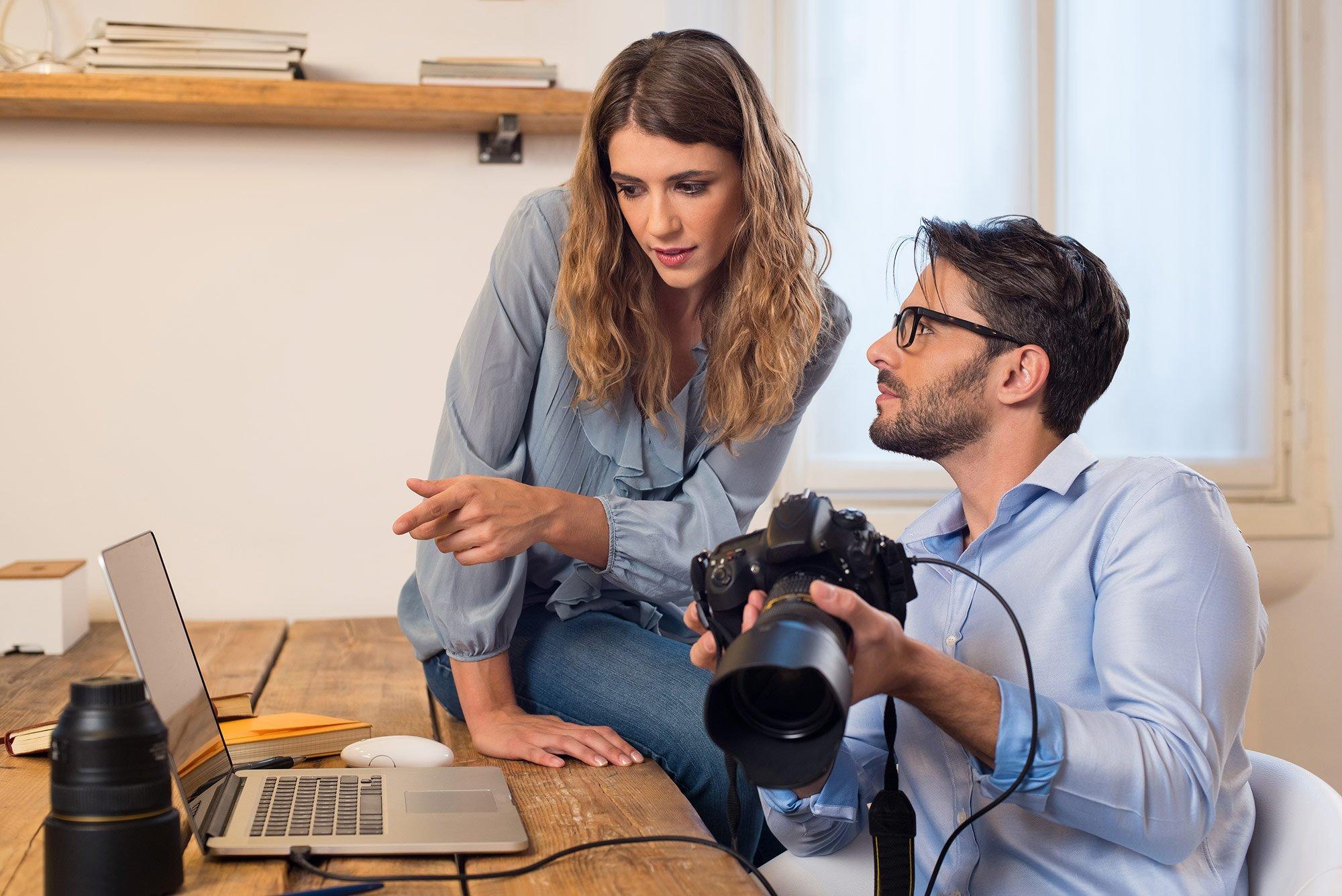 Как работать фотографом фрилансером первый канал удалённая работа