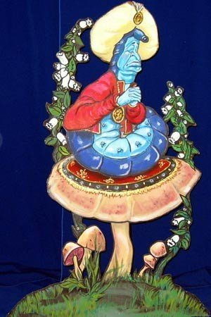 Big Character<div style='clear:both;width:100%;height:0px;'></div><span class='cat'>Alice In Wonderland</span>