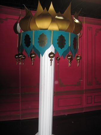 Arabian column<div style='clear:both;width:100%;height:0px;'></div><span class='cat'>Arabian/Morrican</span>