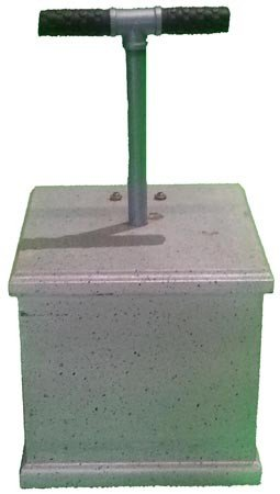 Detonation dEVICE<div style='clear:both;width:100%;height:0px;'></div><span class='cat'>Army Military </span>