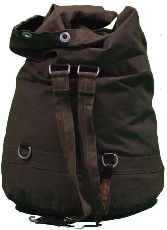 Dufflel Bag<div style='clear:both;width:100%;height:0px;'></div><span class='cat'>Army Military </span>